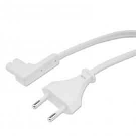 Cable de alimentación Ikea Symfonisk blanco 3m
