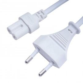 Cable de alimentación Sonos Sub blanco 25cm