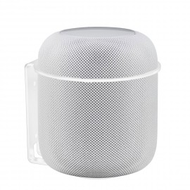 Vebos soporte pared Apple Homepod blanco