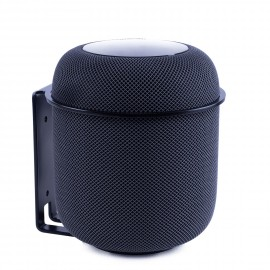 Vebos soporte pared Apple Homepod negro