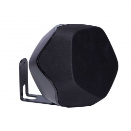 Vebos soporte pared B&O Beoplay S3 giratorio negro