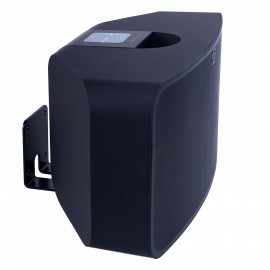Vebos soporte pared Bluesound Pulse 2 negro