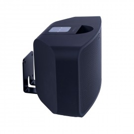Vebos soporte pared Bluesound Pulse Mini negro