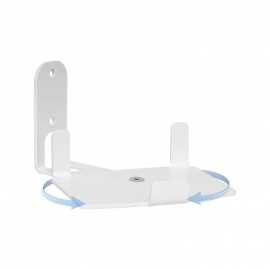 Vebos soporte pared Bose Soundtouch 10 giratorio blanco