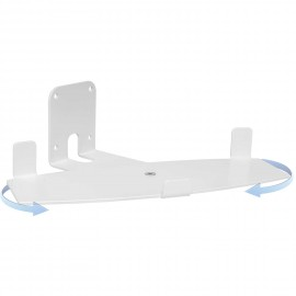 Vebos soporte pared Bose Soundtouch 20 giratorio blanco