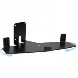 Vebos soporte pared Bose Soundtouch 20 giratorio negro