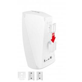 Vebos soporte portable pared Denon Heos 3 blanco