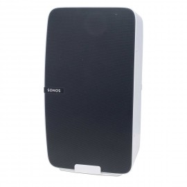 Vebos soporte pared sonos play 5 gen 2 blanco - vertical