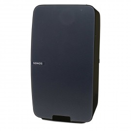 Vebos soporte pared sonos play 5 gen 2 negro - vertical
