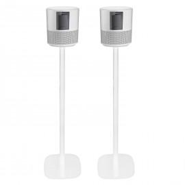 Vebos Soporte de Pie para Bose Home Speaker 500 blanco pareja