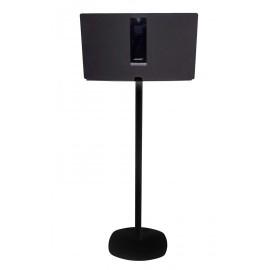 Vebos Soporte de Pie para Bose Soundtouch 30 negro