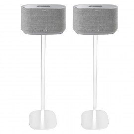 Vebos Soporte de Pie para Harman Kardon Citation 300 blanco pareja
