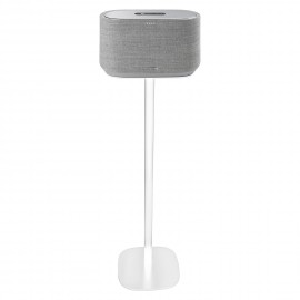 Vebos Soporte de Pie para Harman Kardon Citation 300 blanco
