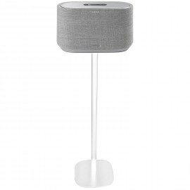 Vebos Soporte de Pie para Harman Kardon Citation 500 blanco