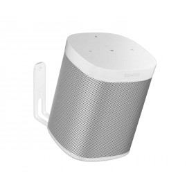 Vebos soporte pared sonos One blanco 20 grados
