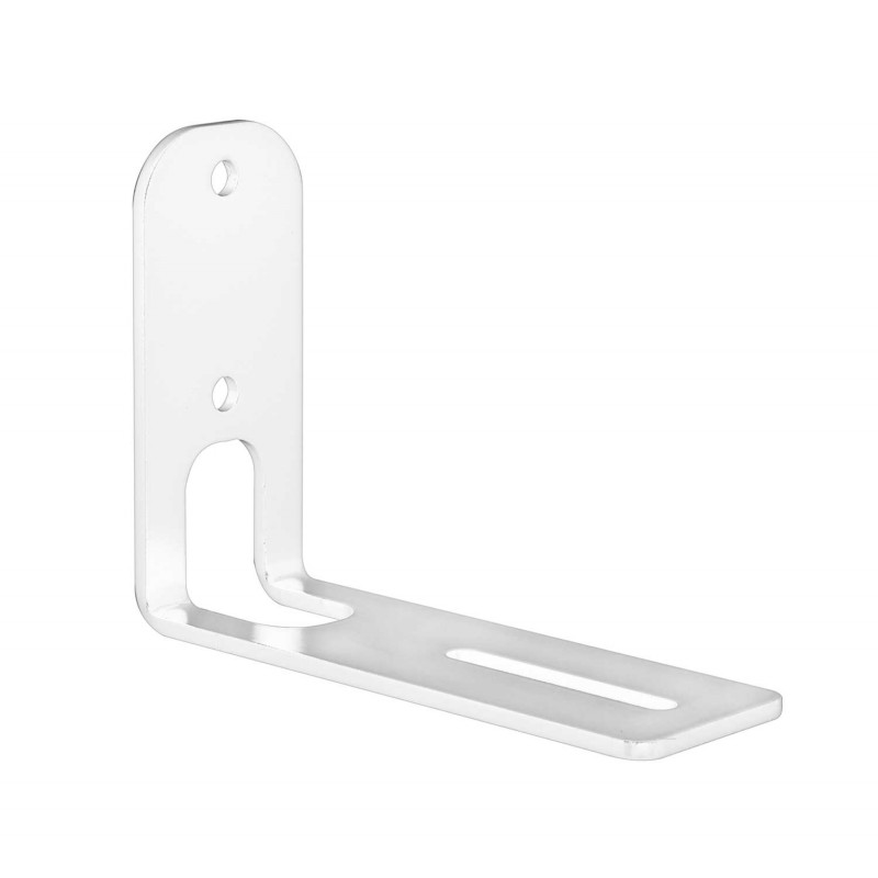 Vebos soporte pared B&O BeoPlay M3 giratorio blanco