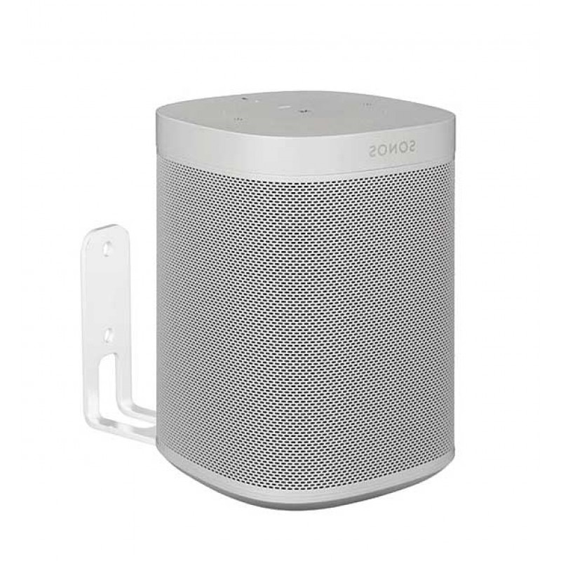 Vebos soporte pared sonos One blanco