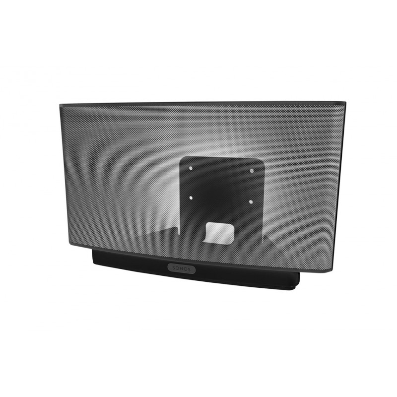 Vebos soporte pared sonos play 5 negro