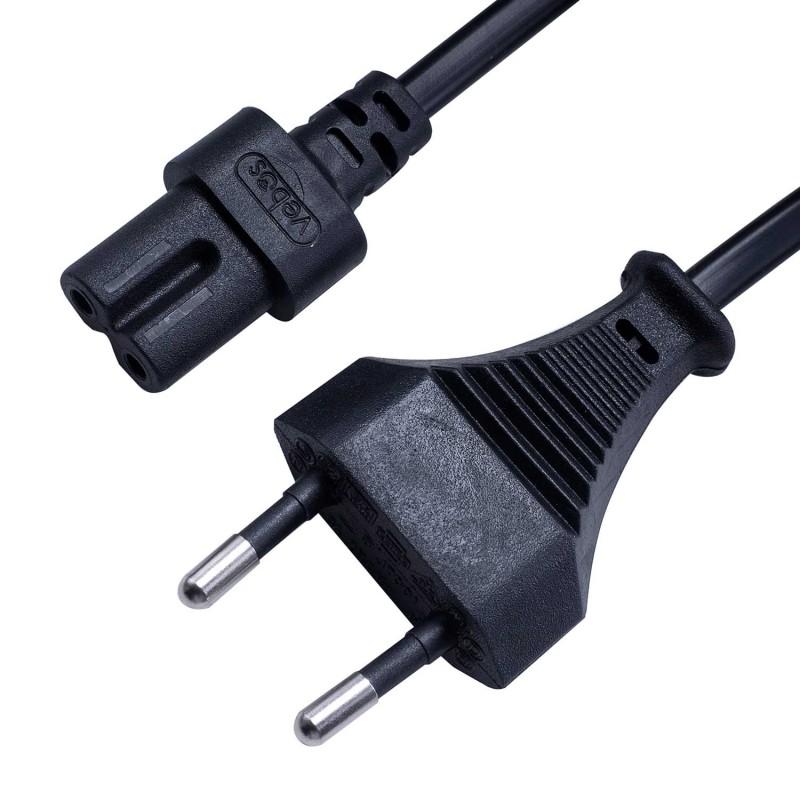 Cable de alimentación Sonos Playbar negro 25cm