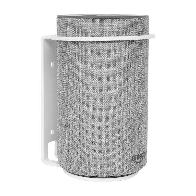Vebos soporte pared Amazon Echo Gen 2 blanco