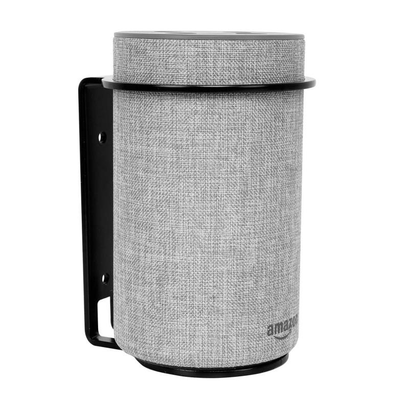 Vebos soporte pared Amazon Echo Gen 2 negro