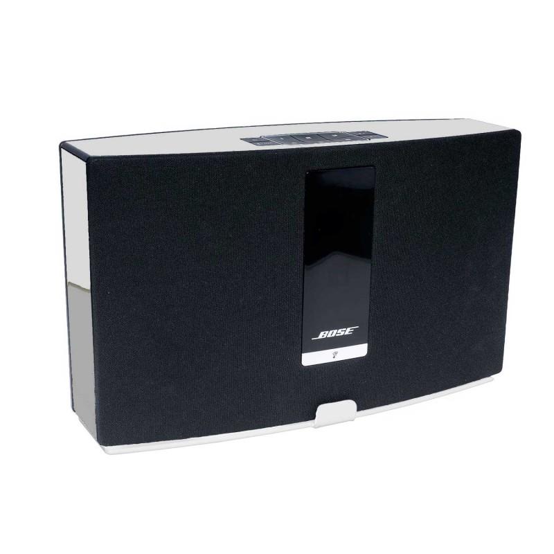Vebos soporte pared Bose Soundtouch 20 blanco