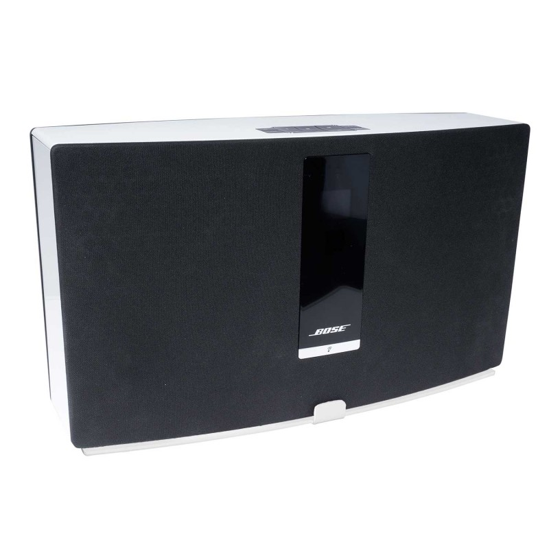 Vebos soporte pared Bose Soundtouch 30 blanco