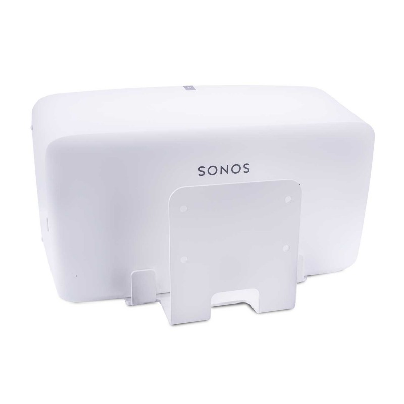Vebos soporte pared sonos play 5 gen 2 blanco