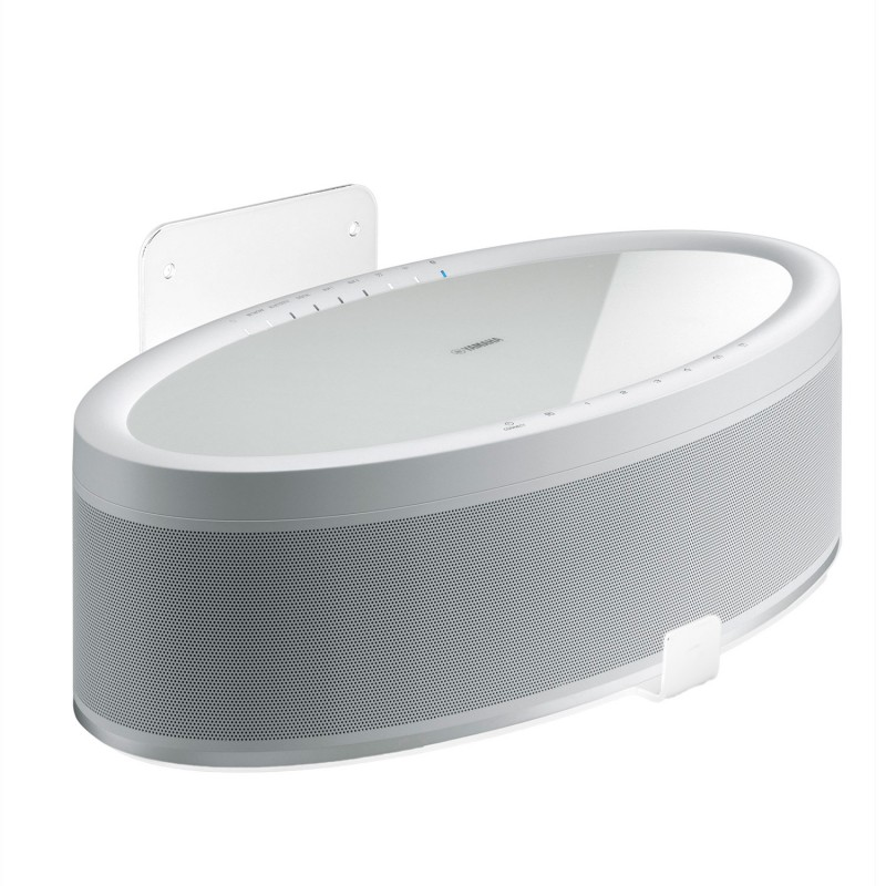 Vebos soporte pared Yamaha Musiccast 50 blanco