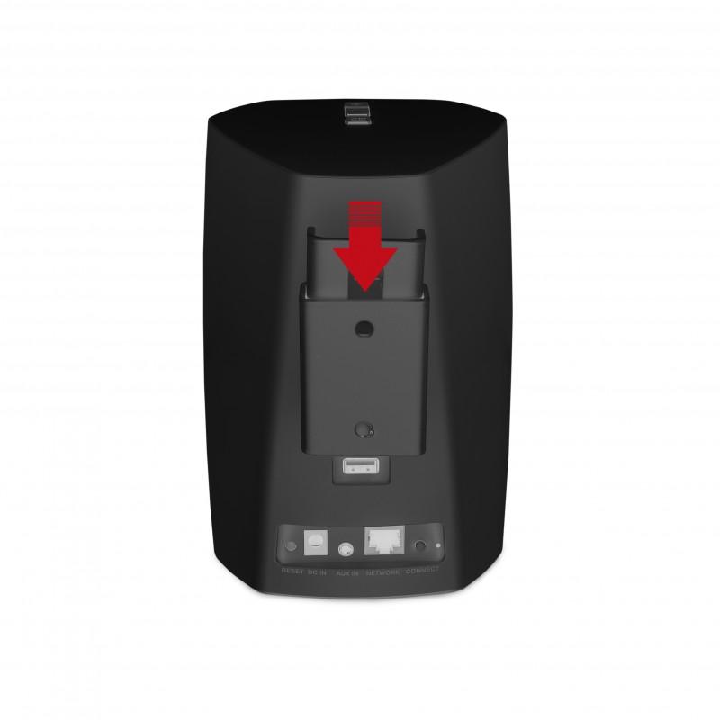 Vebos soporte portable pared Denon Heos 1 negro