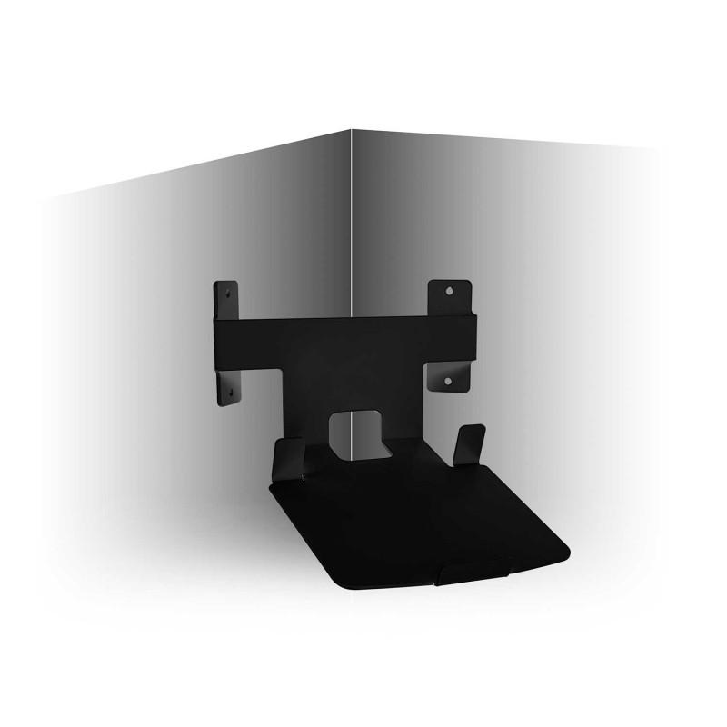 Vebos soporte pared de esquina sonos play 5 gen 2 negro 20 grados
