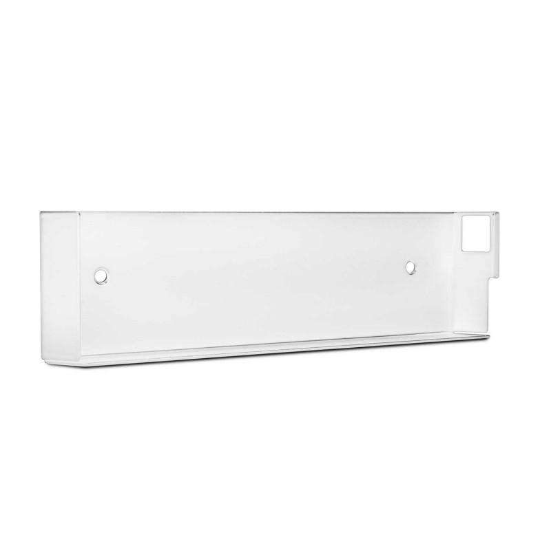 Vebos soporte pared Playstation 4 Slim blanco