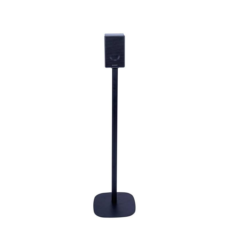 Vebos Soporte de Pie para Sony SRS-ZR5 negro