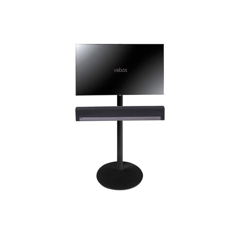 Vebos Soporte de Pie para televisión Sonos Playbar negro