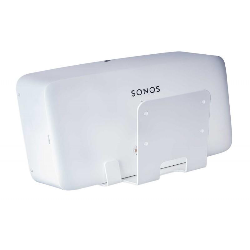 Vebos soporte pared sonos play 5 gen 2 blanco 20 grados
