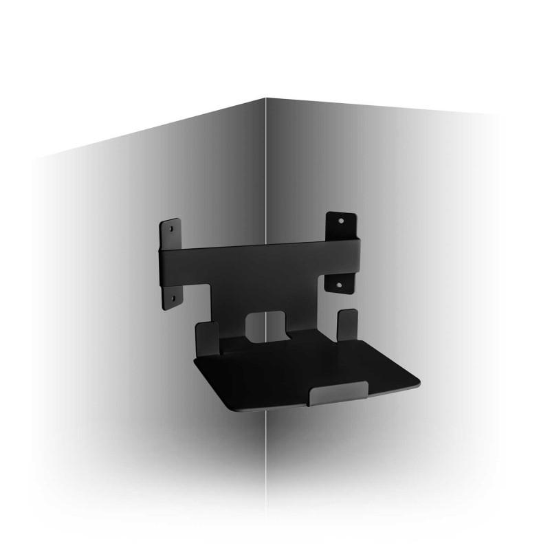 Vebos soporte pared de esquina sonos play 5 gen 2 negro