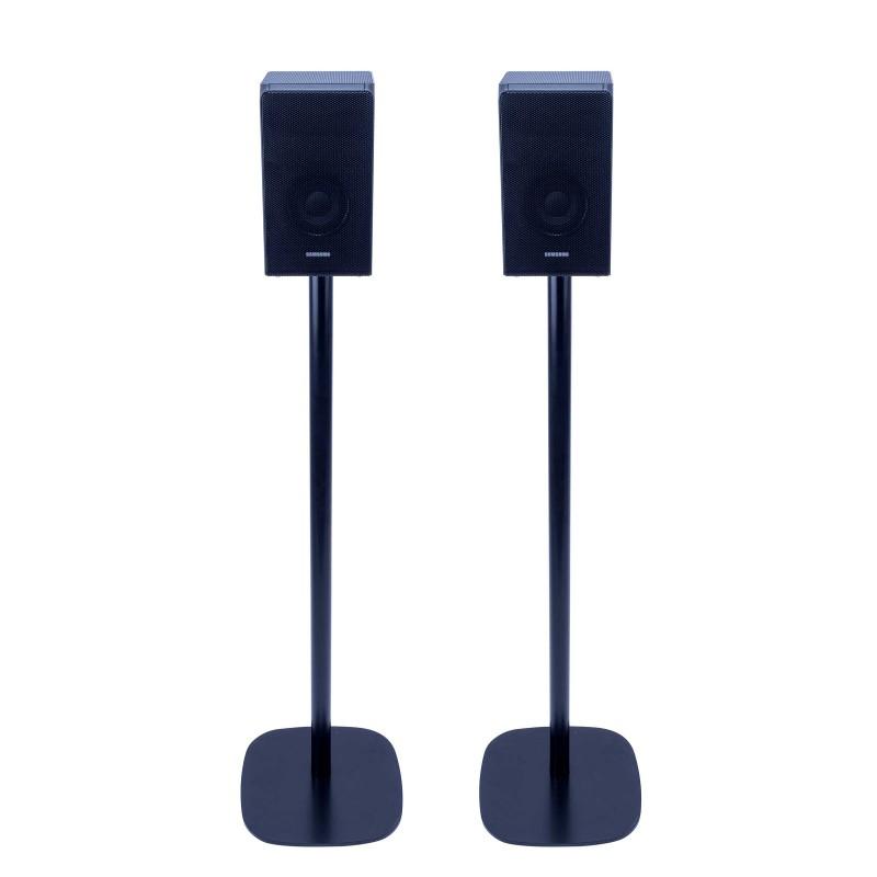 Vebos Soporte de Pie para Samsung HW-K950 negro pareja